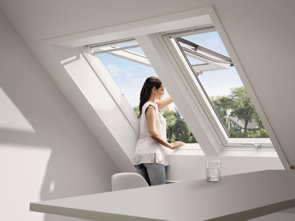 Dachfenster Augsburg
