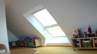 Dachausbau Dachfenster Augsburg