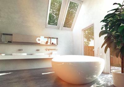 Badezimmer Badsanierung Augsburg